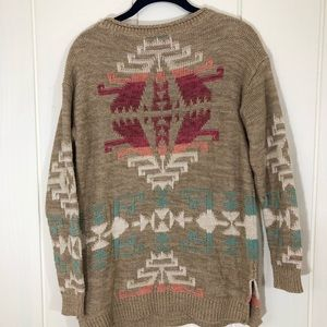8e261051e Ralph Lauren. Ralph Lauren Knit Sweater Southwestern Tan